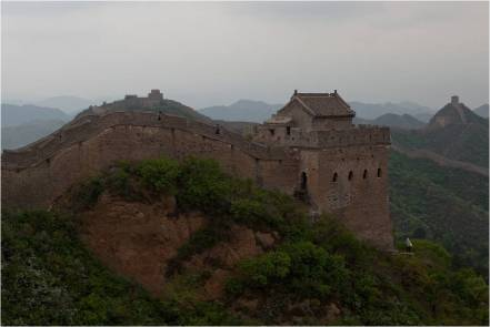 Great Wall of China 16